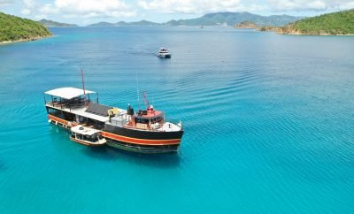 The BVI's Best Scuba Diving Spots