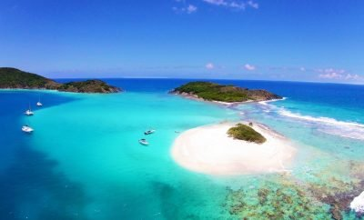 Some of the Best Beaches in the BVI
