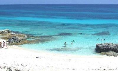 Exumas Islands Itinerary