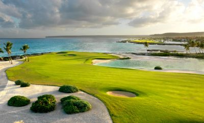 Best Golf Courses in the Caribbean