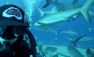 Los mejores sitios de buceo de las Bahamas