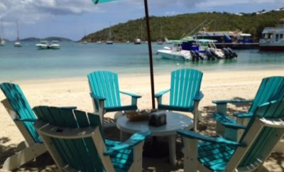 Best Bars in USVI