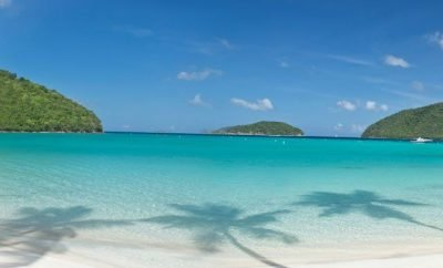 Best Beaches in USVI