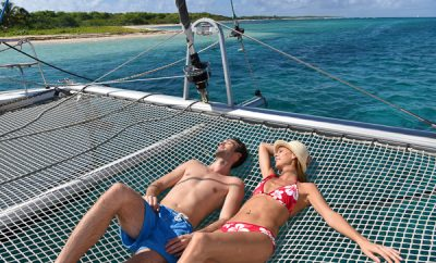 Chartering a Yacht – The Safest Vacation Option