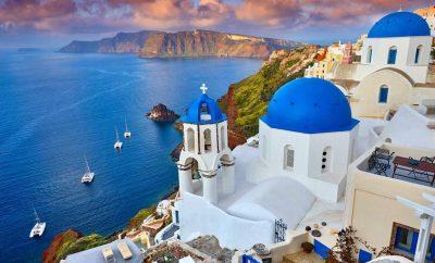 Greek Island Yacht Charters