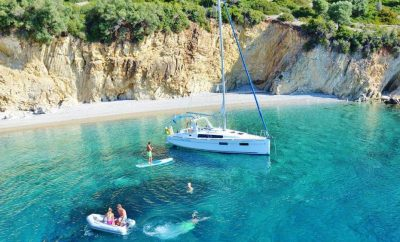 Crewed Yacht Charters and Seasickness. Is it a big problem?
