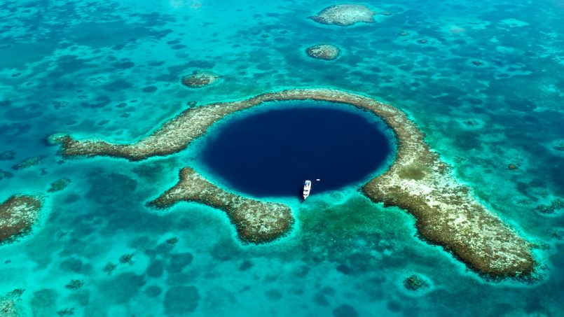 The Best of Belize: Island and Caye Guide