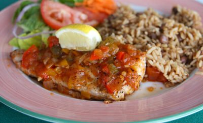 Traditional Foods and Drinks of the Caribbean (A-B)