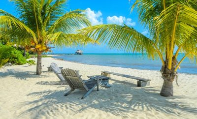 7 Great Beaches in Belize