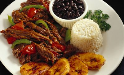 Specialty Foods and Drinks of the Caribbean (C-D)