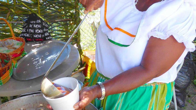 Notable Specialty Foods and Drinks of the Caribbean (J-P)