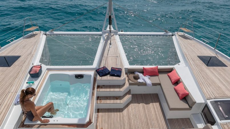 Benefits of Chartering a Yacht Versus Taking a Cruise: Part I