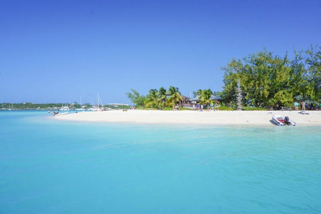 nippers bahamas