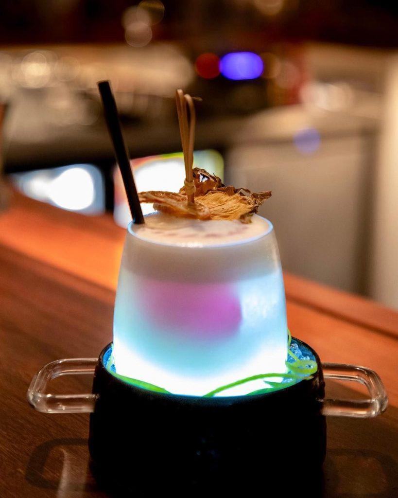 catamaran cocktails