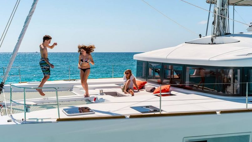 Benefits of Chartering a Yacht Versus Taking a Cruise: Part II