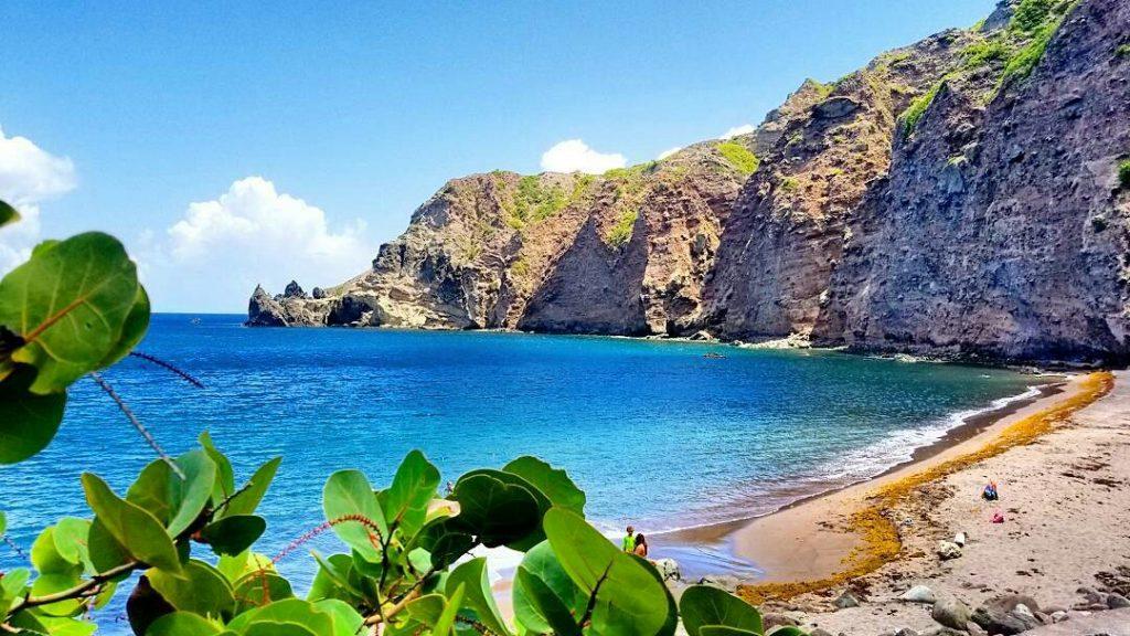 saba beach