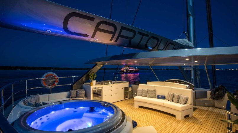 How To Choose The Best Type Of Yacht For Vacation