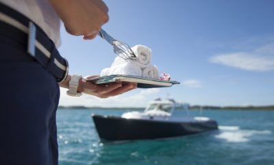 Pandemic Propels Passengers from Cruise Ships to Private Yacht Charters